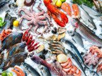 come pulire crostacei e frutti di mare