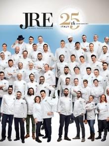 I JRE Italia a Roma per il XXV congresso