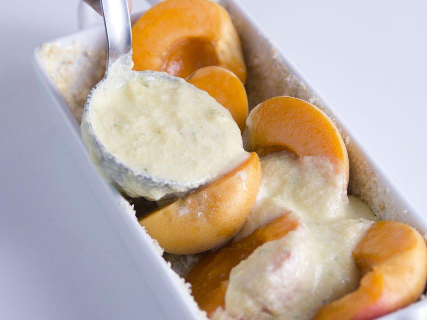Pudding di albicocche 03