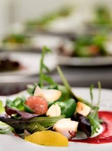 Eat Madonnina: gli chef JRE Italia progettano un menu sano e gustoso