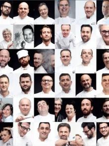 JRE Italia unisce giovani e talentuosi chef