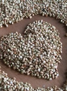 Il grano saraceno, migliore amico del pancreas