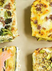 Solo patata, o lasagna, o ragù... i ristoranti monotematici fanno furore