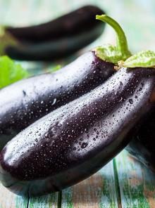 6 buoni motivi per mangiare le melanzane