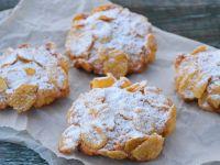 Biscotti rose del deserto - Shutterstock