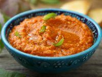 Pesto di peperoni - Shutterstock