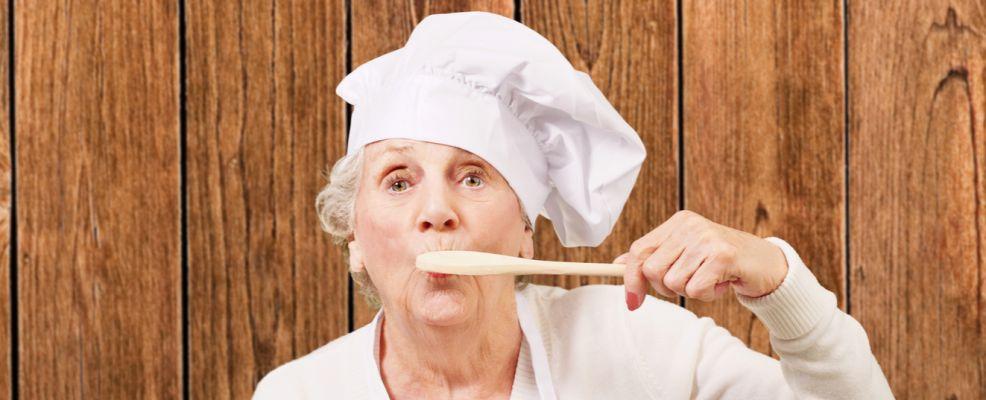 nonna chef Cesarine