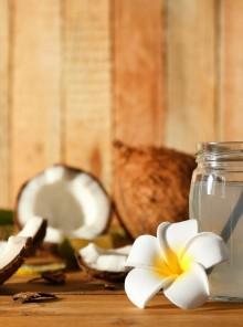 Acqua di cocco: tutto quello che c'è da sapere