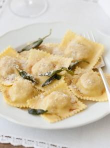 Le 10 migliori ricette di ravioli e tortelli fatti in casa