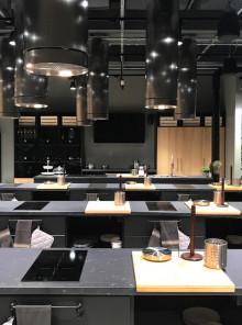 Apre ELNÒS Kitchen by Sale&Pepe: un nuovo e innovativo spazio di cucina!