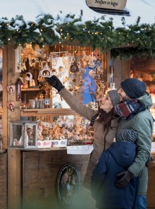 Mercatini di Natale: 5 appuntamenti golosi in Alto Adige - Südtirol