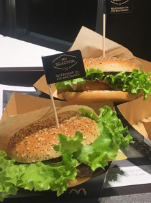 Ritornano i migliori hamburger McDonald's di sempre