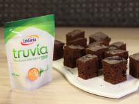 Torta brownies senza zucchero