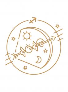 Stars And Food - Sagittario - Settimana dal 26 novembre al 2 dicembre