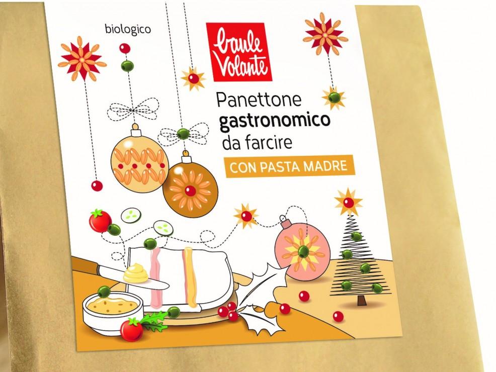 Baule Volante_Panettone GastronomicoTAGLIATO