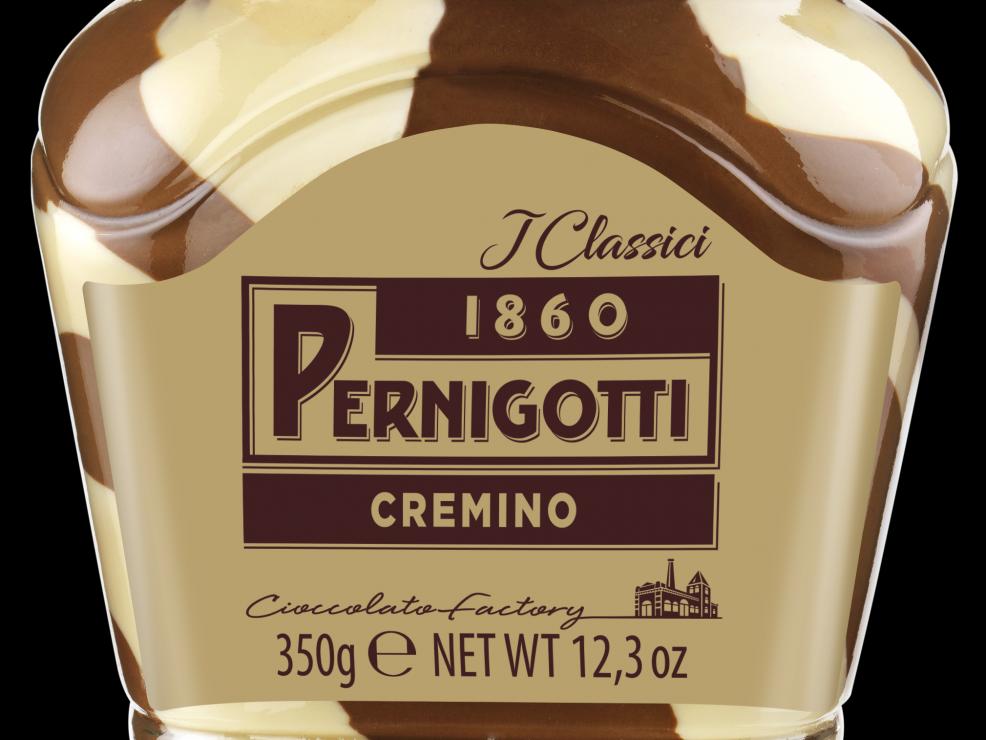 Crema cremino Pernigotti