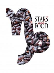STARS AND FOOD - CAPRICORNO - SETTIMANA DAL 31 AL 06 GENNAIO