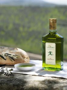Olio d'alta qualità: Laudemio Frescobaldi & l'EVOlution