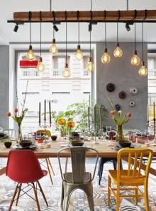 Reportage: inaugura la Scuola di Cucina di Sale&Pepe