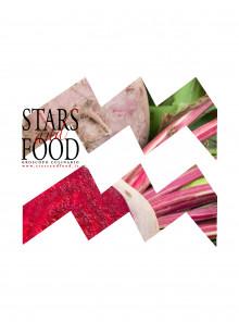 STARS AND FOOD - ACQUARIO - SETTIMANA DAL 21 AL 27 GENNAIO