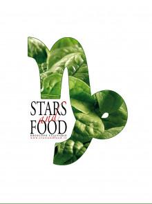 STARS AND FOOD - CAPRICORNO - SETTIMANA DAL 14 AL 20 GENNAIO