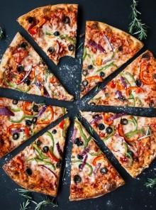 Come scegliere la pizza surgelata