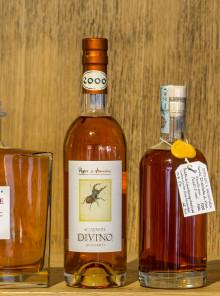 Il rilancio del brandy artigianale italiano
