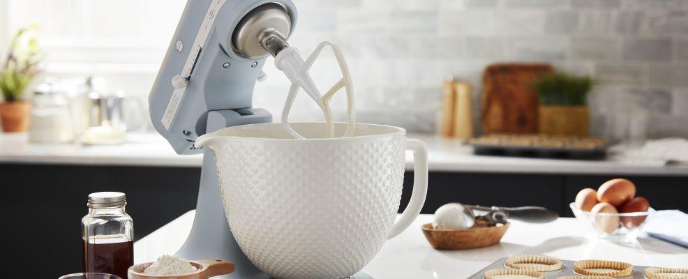 KitchenAid_Robot da Cucina Artisan Misty Blue_amb 2