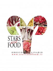 STARS AND FOOD - ARIETE - SETTIMANA DAL 25 AL 31 MARZO
