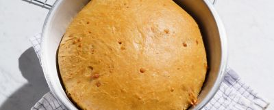 Pizza o torta al formaggio di Pasqua