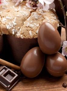 Pasqua 2019: uova, colombe, vini e regalini per far festa