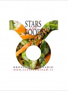 STARS AND FOOD - TORO - SETTIMANA DAL 15 AL 21 APRILE