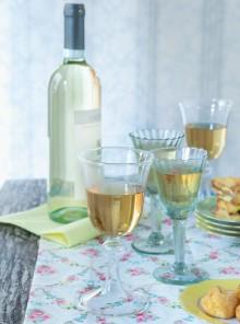Guida alla scelta del miglior vino bianco campano