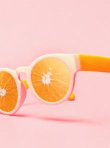 Arancia tutto l'anno, si può