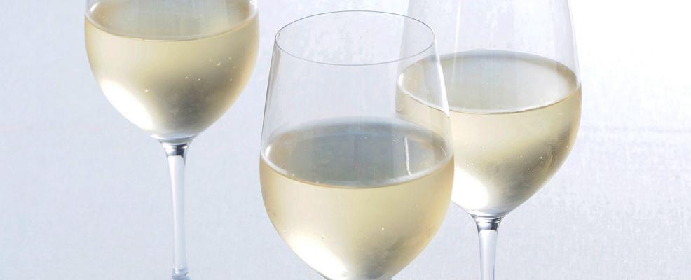 Miglior vino bianco altoatesino