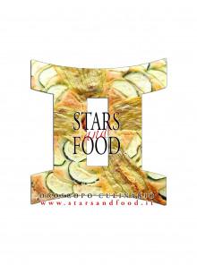 STARS AND FOOD - GEMELLI - SETTIMANA DAL 27 AL 02 GIUGNO