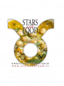 STARS AND FOOD - TORO - SETTIMANA DAL 13 AL 19 MAGGIO
