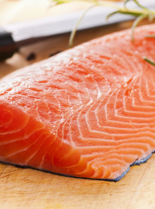 Il Salmone dell'Alaska: buono e sostenibile