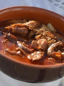 Festival del Brodetto di Fano: tutto l'Adriatico nel piatto