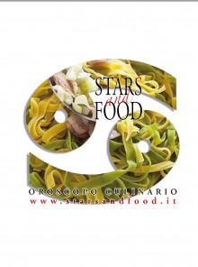 STARS AND FOOD - CANCRO - SETTIMANA DAL 24 AL 30 GIUGNO