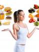 cibo spazzatura sano