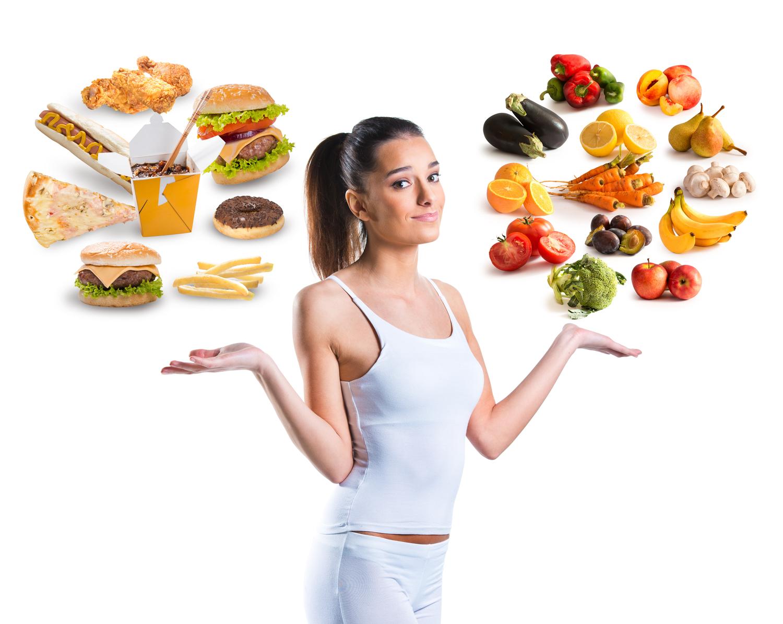 Come evitare il cibo-spazzatura, che uccide più di fumo e alcol - Sale&Pepe
