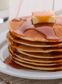 Pancake perfetti: ecco come prepararli