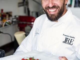 Francesco Sposito cucina