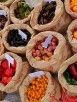 varietà peperoncini