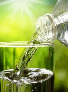Acqua, un lusso per pochi