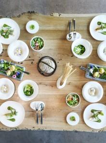 VIVA: la cucina a colori di Viviana Varese