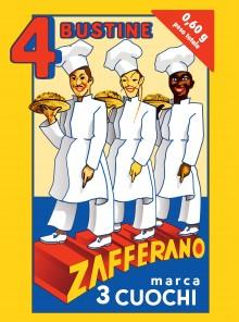 Zafferano 'aperto': 3 Cuochi e Identità Golose vi invitano a scoprirlo