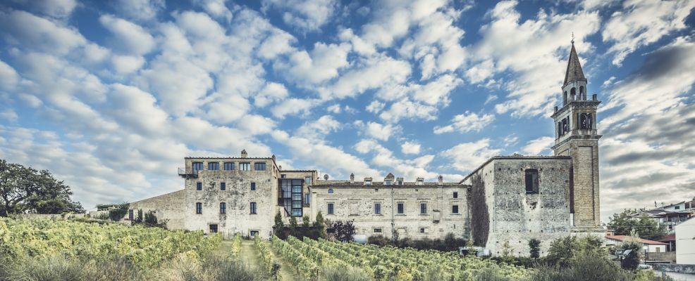 Castello di Semivicoli2