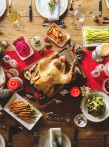 Pranzo di Natale senza stress (e senza scarti)? Yes, we can
